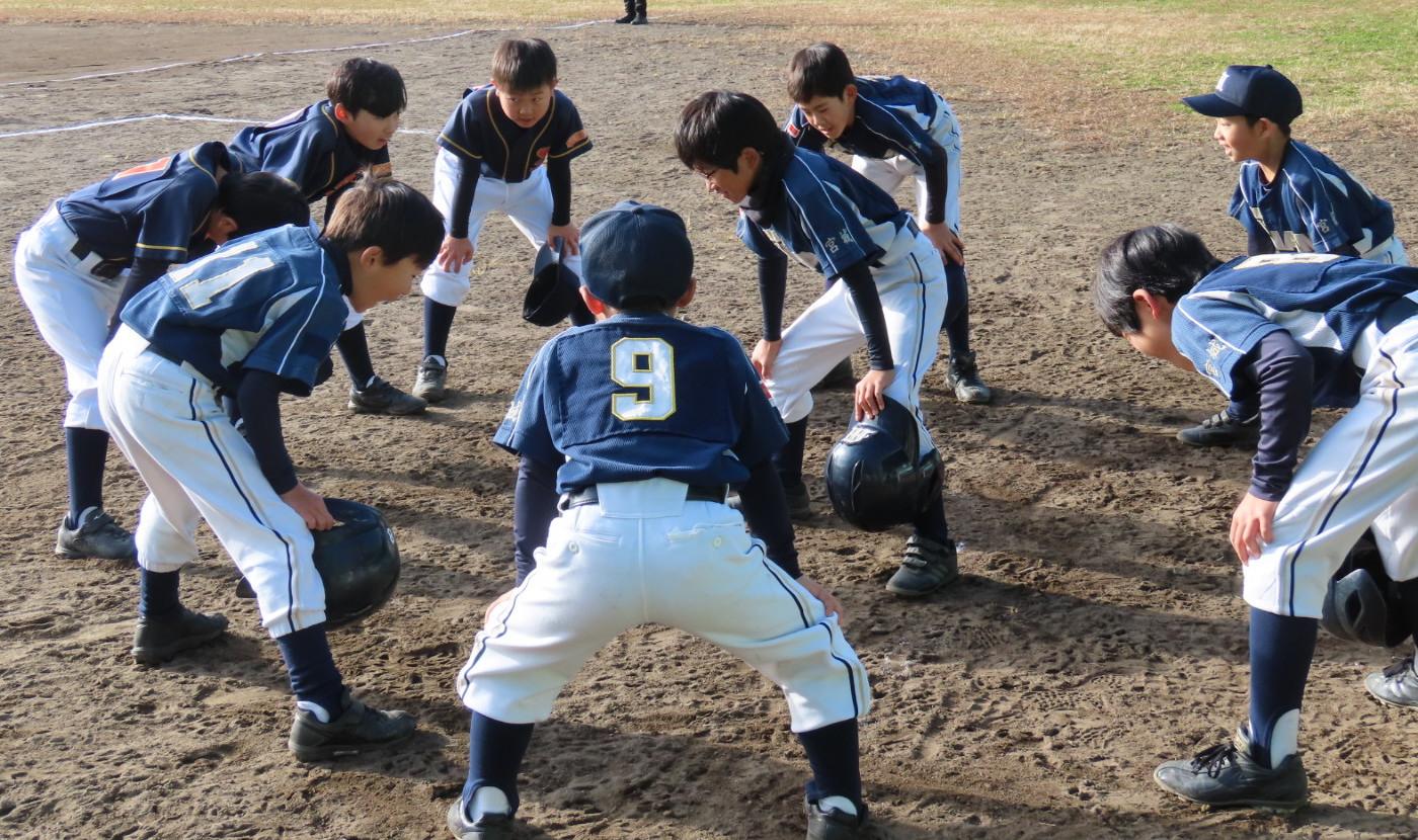 仙台南クラブスポーツ少年団